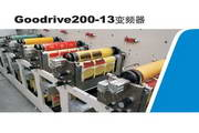 英威腾GD200-13-110G/132P-4变频器产品手册