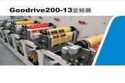 英威腾GD200-13-090G/110P-4变频器产品手册