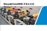 英威腾GD200-13-075G/090P-4变频器产品手册