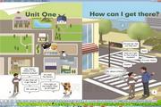 最新人教版PEP小学英语九丁点读软件六年级上册 8.8