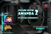 阿曼达逃离密室2...