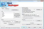 Silent Keylogger 1.35