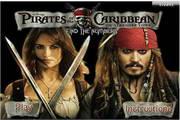 加勒比海盗4找数...