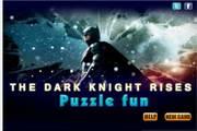 蝙蝠侠黑暗骑士...
