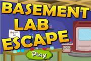 逃出地下室实验...