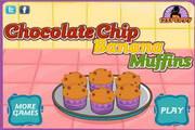 巧克力香蕉松饼...