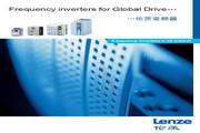 伦茨ESV552N02TM矢量型变频器使用说明书