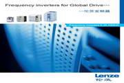 伦茨ESV371N06TM矢量型变频器使用说明书