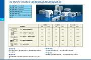 伦茨ESMD751L4TXA变频器使用说明书