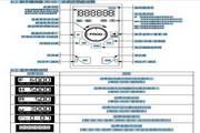 阳冈TOPVERTH1-23055变频器说明书