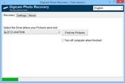 Digicam Photo Recovery 1.5.0.10