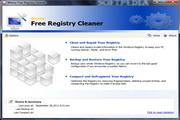 Weeny Free Registry Cleaner 1.1