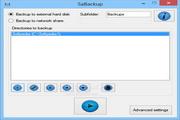 SaBackup Portable 0.9.6.4