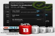 BitDefender Antivirus Free Edition 17.28.0.1191