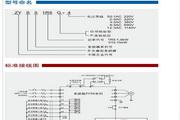 中颐ZYS5-132P-4变频调速器说明书