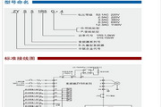 中颐ZYS5-132G-4变频调速器说明书