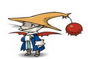 卡通兔子图标下载