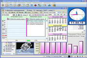 MSD Organizer Portable Freeware