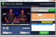 Free Mp4 Splitter 4.0.0.1