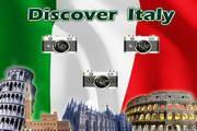 发现意大利