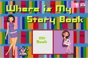 我的故事书呢