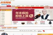 贞龙java版本网店商城电子商务系统BIZOSS-SHOP 2013