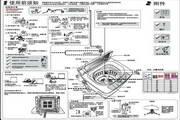 海尔XQB65-M1269 AM洗衣机说明书