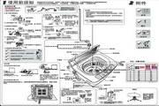海尔XQB65-M1258 AM洗衣机说明书