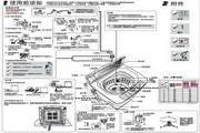 海尔XQB60-M1258 AM洗衣机说明书
