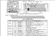 海浦蒙特HD5L-4T015电梯专用驱动控制器用户手册