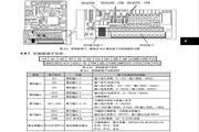 海浦蒙特HD50-6T280G高性能矢量控制驱动器用户手册