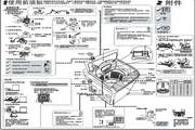 海尔XQB75-SH1216洗衣机使用说明书