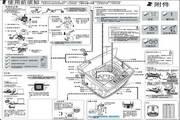 海尔XQS75-BJ118洗衣机说明书