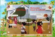 人教版pep2013新版小学英语三年级下册点读软件 2012新版