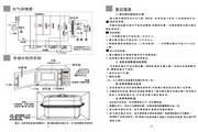 海尔美天使家用微波炉MZ-2270EGCZ使用说明书