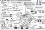 海尔XQB65-Z918全塑 AM洗衣机说明书