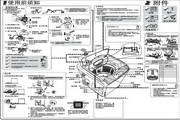 海尔XQS70-BJYH1228洗衣机说明书