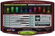 DFX Audio Enhancer 12.014