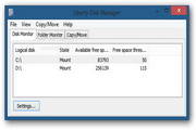 Liberty Disk Manager 2.6 Build 627
