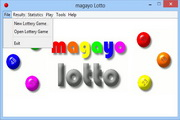 magayo Lotto - x86 5.3.1 Build 3