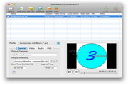 Tune4Mac DVD Converter Pro 3.1.1 For Mac