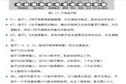 中颐ZYR6-30KW双屏智能电机软起动器说明书