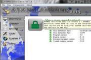 AVANSI Antivirus 4.07.0014
