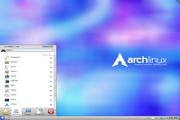 Arch Linux 官方版