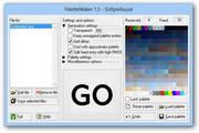 PaletteMaker 1.5.4108M
