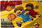 天才篮球少年...