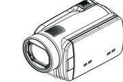 日立DZ-HV1079E数码摄像机说明书