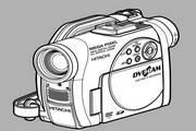 日立DZ-MV3000E数码摄像机说明书