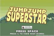 超级巨星跳跳跳...