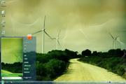 风车小路电脑主题 1.0